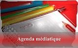 Agenda médiatique