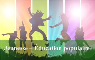Jeunesse- Education populaire