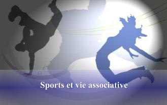 Sports et vie associative