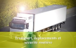 Transport et déplacements